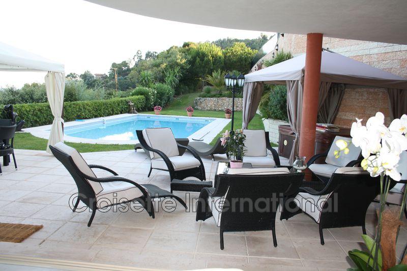 Photo n°8 - Vente Maison villa Vallauris 06220 - Prix sur demande