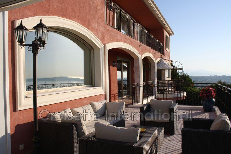 Photo n°9 - Vente Maison villa Vallauris 06220 - Prix sur demande