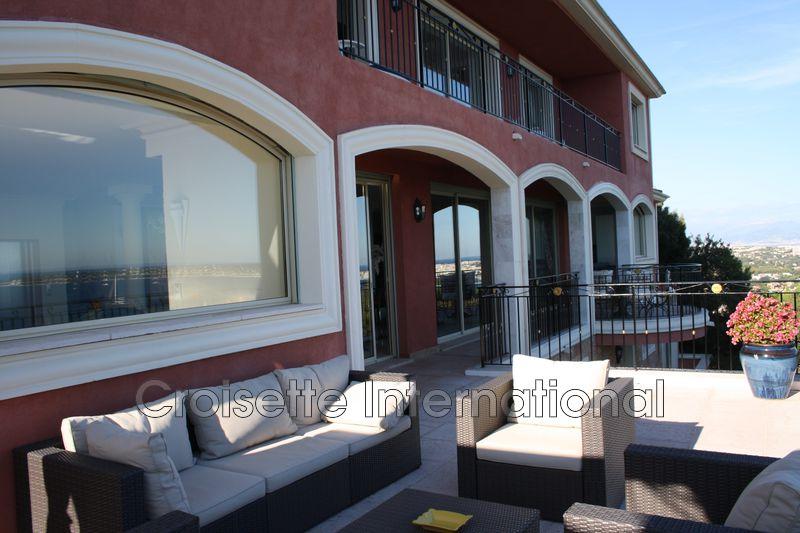 Photo n°12 - Vente Maison villa Vallauris 06220 - Prix sur demande