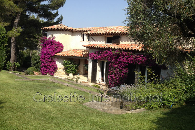 Villa Le Cannet Residential cannet,   to buy villa  4 bedroom   220 m²