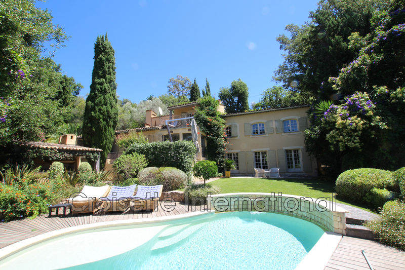 Photo Bastide Mougins Close to the village,   to buy bastide  5 bedroom   250 m²