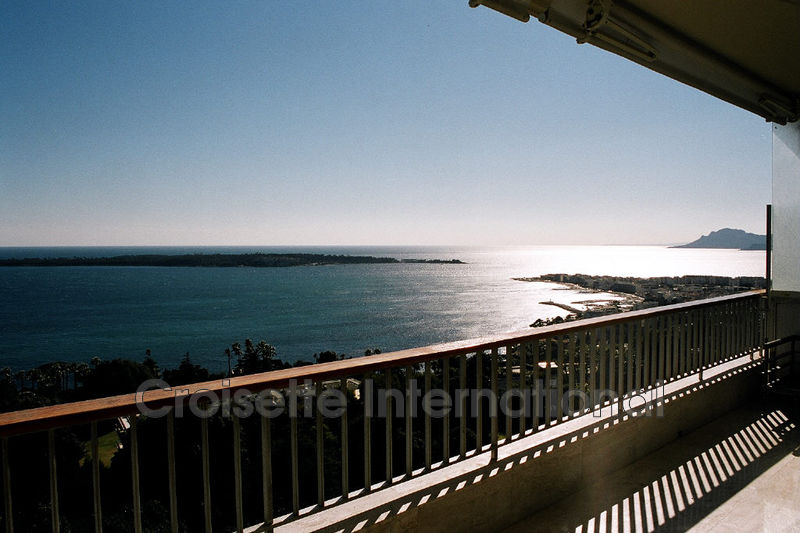 Photo Apartment Cannes Californie,   to buy apartment  3 rooms   89 m²
