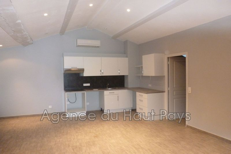 Apartment Saint-Cézaire-sur-Siagne Village,  Rentals apartment  2 rooms   52 m²