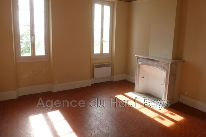 Apartment Saint-Cézaire-sur-Siagne Village,  Rentals apartment  2 rooms   59 m²