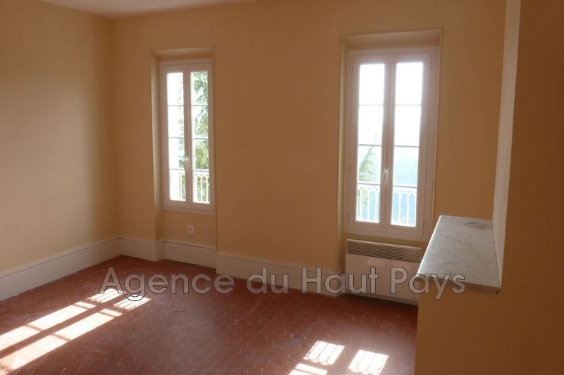 Apartment Saint-Cézaire-sur-Siagne Village,  Rentals apartment  3 rooms   82 m²