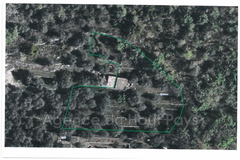 Unbuildable land Saint-Cézaire-sur-Siagne Résidentiel,   to buy unbuildable land   2689m²