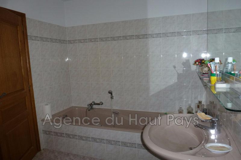Photo n°10 - Vente Maison villa Saint-Cézaire-sur-Siagne 06530 - 770 000 €