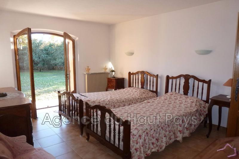 Photo n°11 - Vente Maison villa Saint-Cézaire-sur-Siagne 06530 - 770 000 €