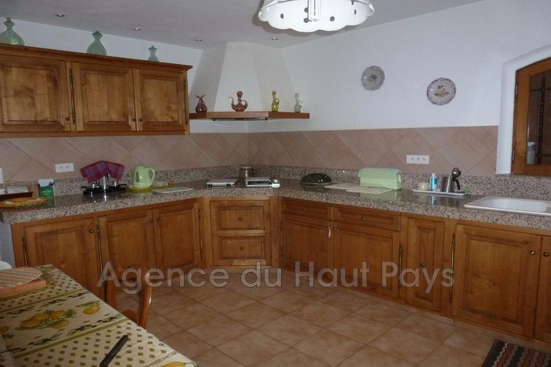 Photo n°6 - Vente Maison villa Saint-Cézaire-sur-Siagne 06530 - 770 000 €