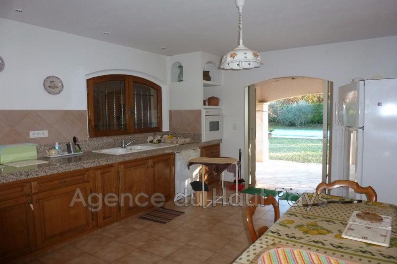 Photo n°5 - Vente Maison villa Saint-Cézaire-sur-Siagne 06530 - 770 000 €