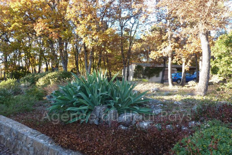 Photo n°3 - Vente Maison villa Saint-Cézaire-sur-Siagne 06530 - 770 000 €