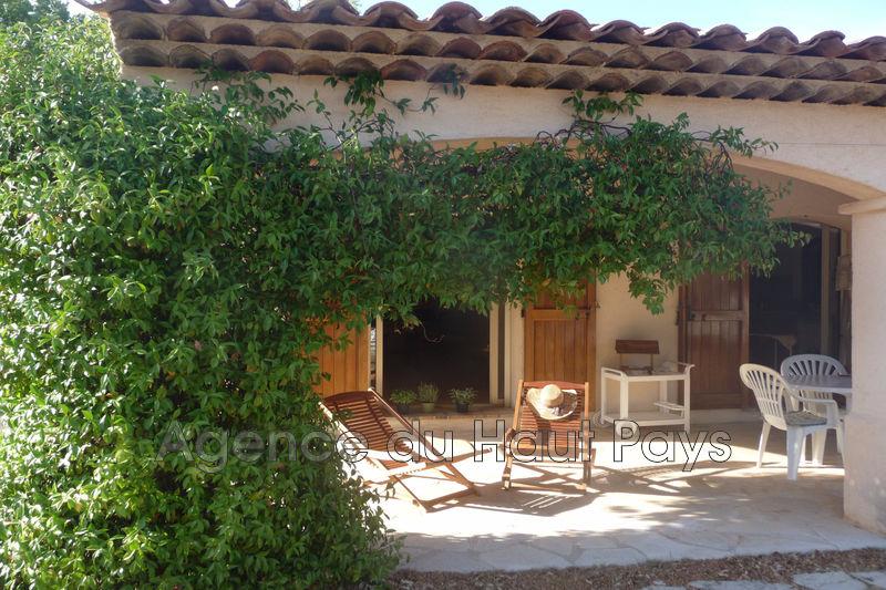 Photo n°4 - Vente Maison villa Saint-Cézaire-sur-Siagne 06530 - 770 000 €