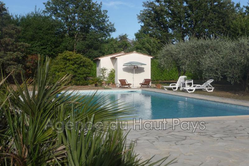 Photo n°2 - Vente Maison villa Saint-Cézaire-sur-Siagne 06530 - 695 000 €