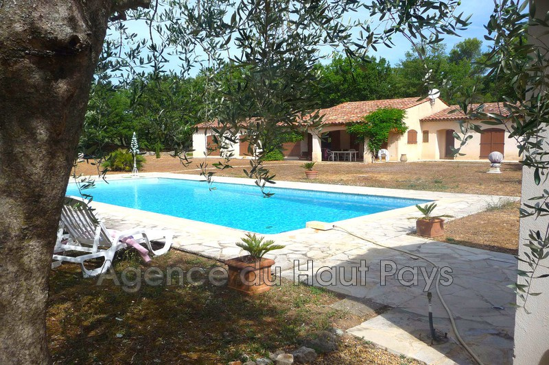 Photo Villa Saint-Cézaire-sur-Siagne Residentiel,   to buy villa  4 bedroom   203 m²