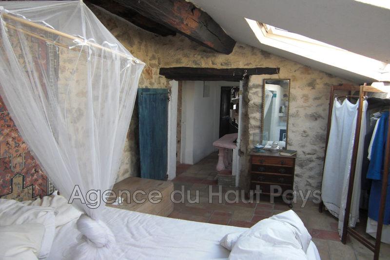 Photo n°9 - Vente appartement Saint-Cézaire-sur-Siagne 06530 - 220 000 €