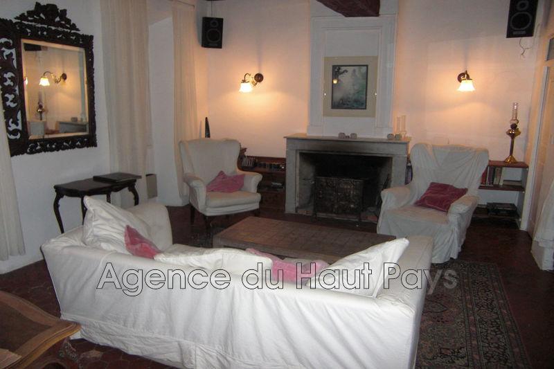 Photo n°4 - Vente appartement Saint-Cézaire-sur-Siagne 06530 - 220 000 €