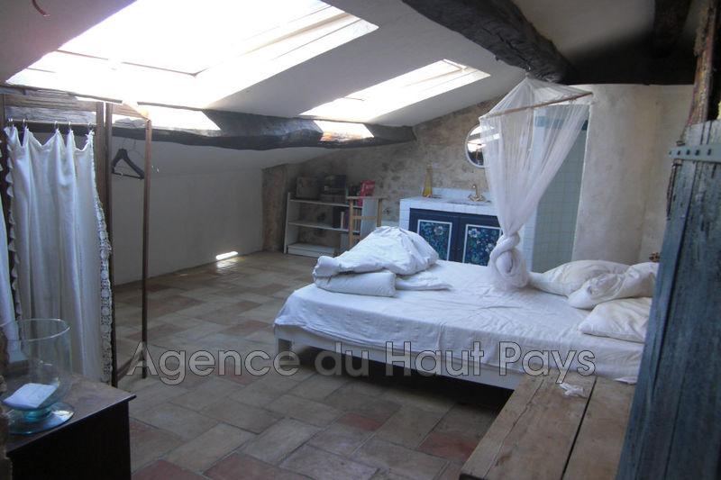 Photo n°8 - Vente appartement Saint-Cézaire-sur-Siagne 06530 - 220 000 €