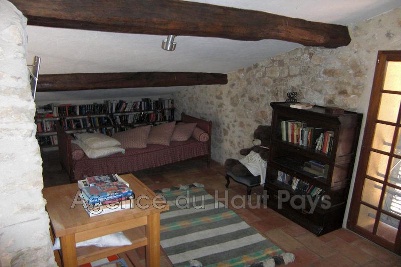 Photo n°10 - Vente appartement Saint-Cézaire-sur-Siagne 06530 - 220 000 €