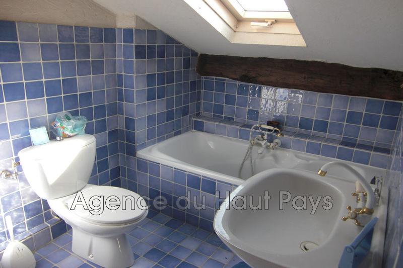 Photo n°11 - Vente appartement Saint-Cézaire-sur-Siagne 06530 - 220 000 €
