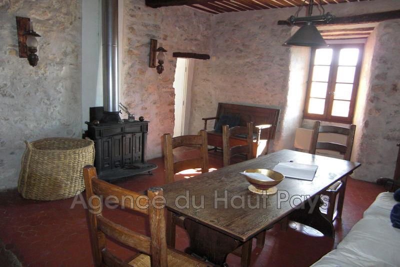 Photo n°5 - Vente appartement Saint-Cézaire-sur-Siagne 06530 - 220 000 €