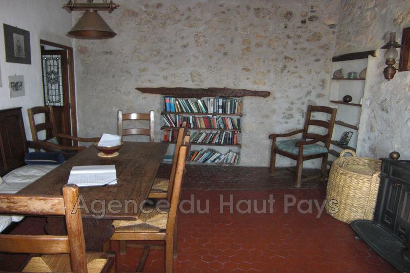 Photo n°6 - Vente appartement Saint-Cézaire-sur-Siagne 06530 - 220 000 €