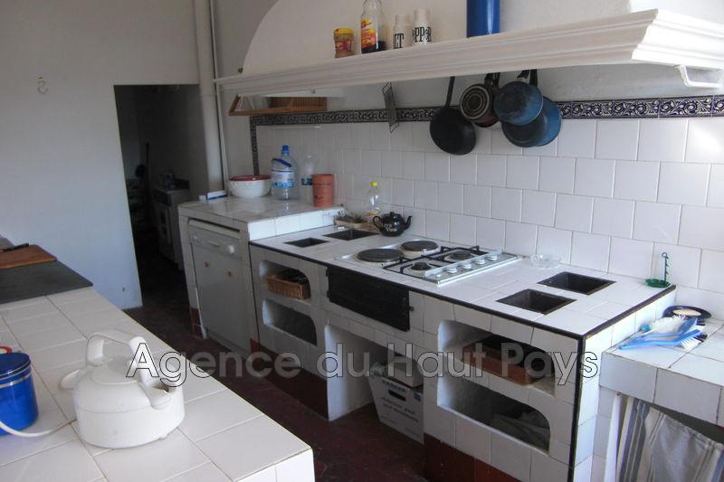 Photo n°3 - Vente appartement Saint-Cézaire-sur-Siagne 06530 - 220 000 €
