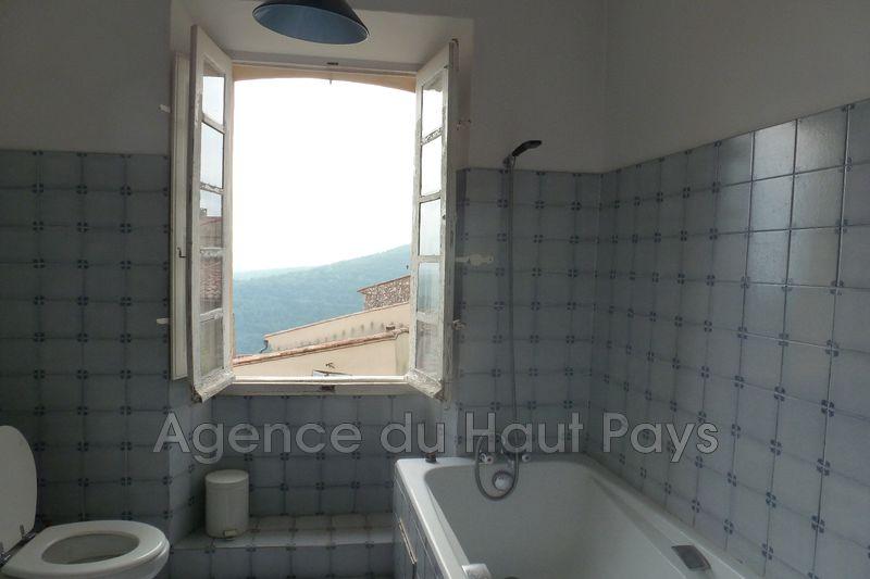 Photo n°13 - Vente appartement Saint-Cézaire-sur-Siagne 06530 - 220 000 €