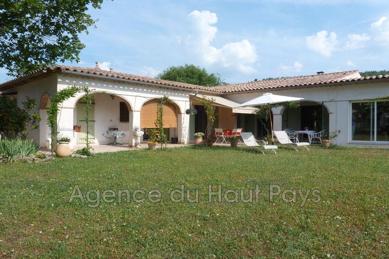 Photo Villa Saint-Cézaire-sur-Siagne Residentiel,   to buy villa  3 bedroom   190m²