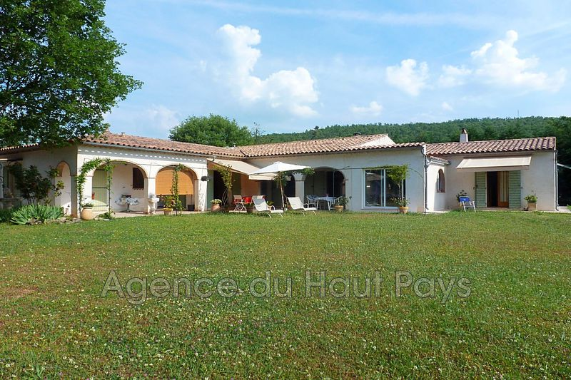 Photo Villa Saint-Cézaire-sur-Siagne Residentiel,   to buy villa  3 bedroom   190 m²
