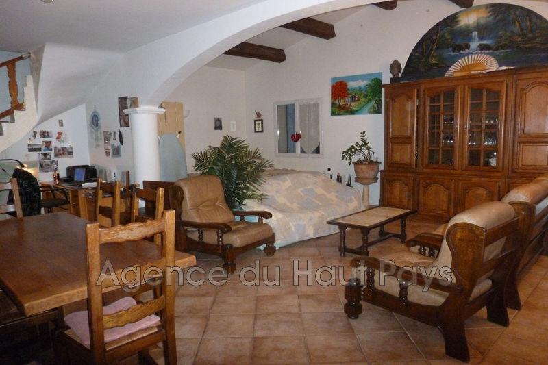 Photo n°2 - Vente Maison villa Saint-Cézaire-sur-Siagne 06530 - 395 200 €