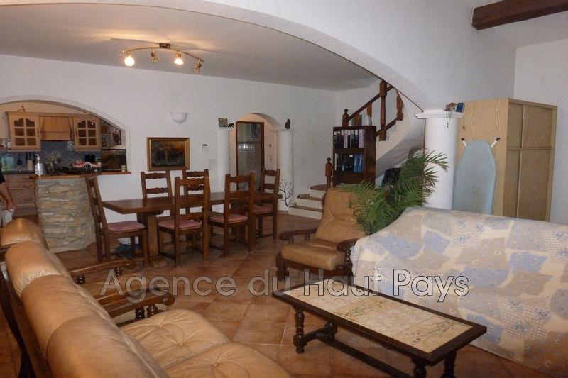 Photo n°4 - Vente Maison villa Saint-Cézaire-sur-Siagne 06530 - 395 200 €
