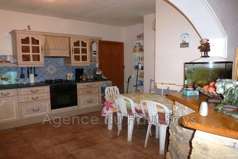 Photo n°5 - Vente Maison villa Saint-Cézaire-sur-Siagne 06530 - 395 200 €