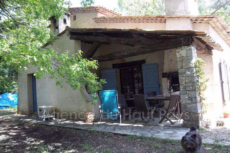 Photo n°2 - Vente maison Saint-Cézaire-sur-Siagne 06530 - 388 500 €