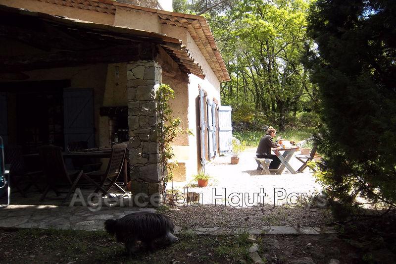Photo n°3 - Vente maison Saint-Cézaire-sur-Siagne 06530 - 388 500 €