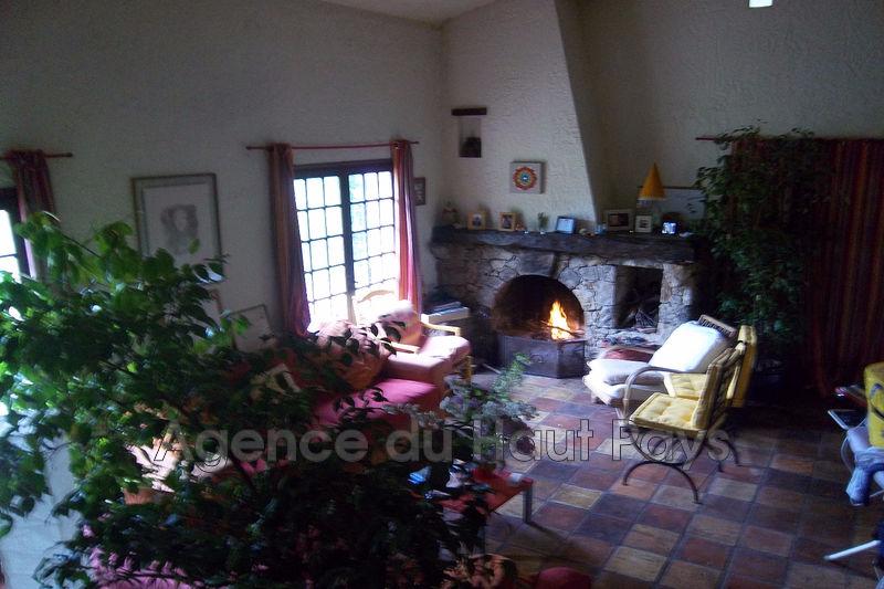 Photo n°4 - Vente maison Saint-Cézaire-sur-Siagne 06530 - 388 500 €