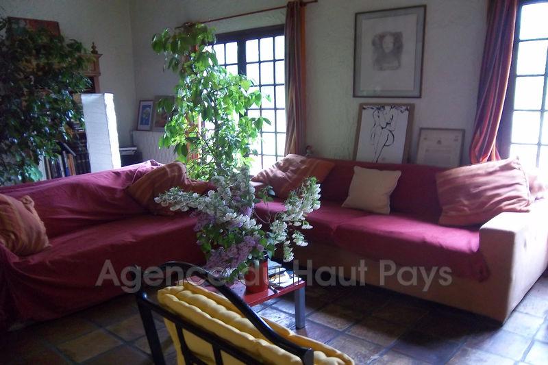 Photo n°6 - Vente maison Saint-Cézaire-sur-Siagne 06530 - 388 500 €