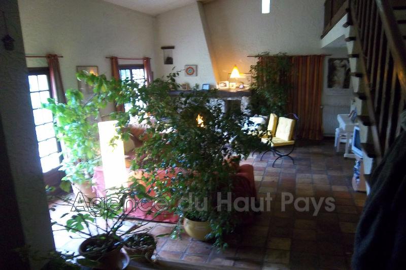 Photo n°7 - Vente maison Saint-Cézaire-sur-Siagne 06530 - 388 500 €