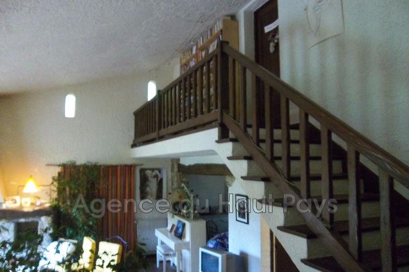 Photo n°8 - Vente maison Saint-Cézaire-sur-Siagne 06530 - 388 500 €