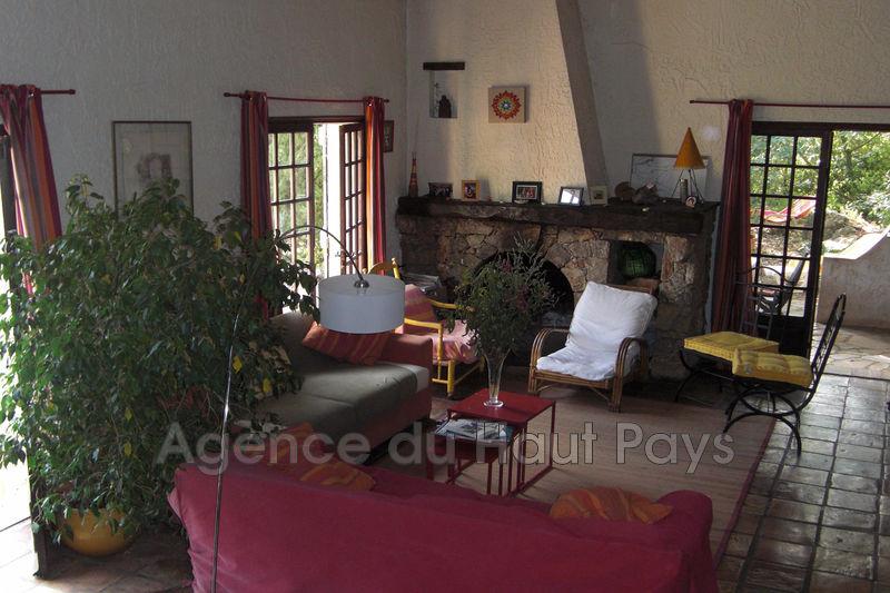 Photo n°11 - Vente maison Saint-Cézaire-sur-Siagne 06530 - 388 500 €