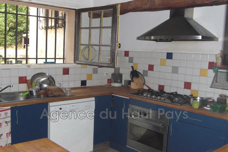 Photo n°12 - Vente maison Saint-Cézaire-sur-Siagne 06530 - 388 500 €