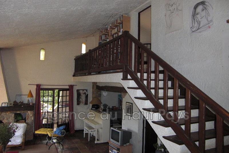 Photo n°15 - Vente maison Saint-Cézaire-sur-Siagne 06530 - 388 500 €