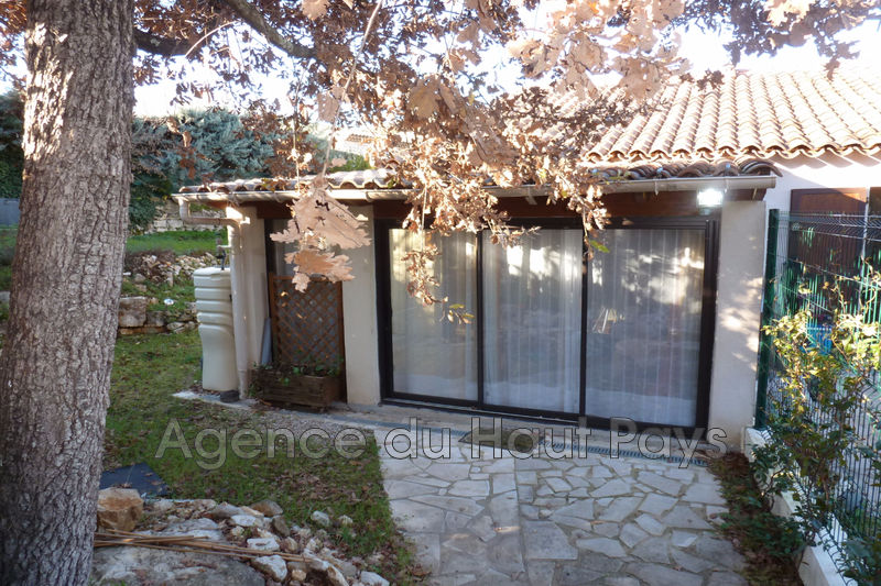 House Saint-Cézaire-sur-Siagne Proche village,   to buy house  1 bedroom   47 m²