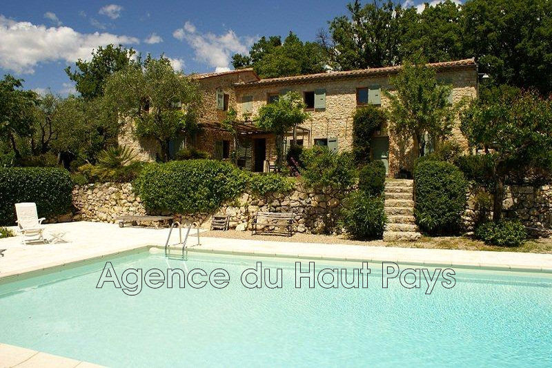 Stone house Saint-Cézaire-sur-Siagne   to buy stone house  4 bedroom   200 m²
