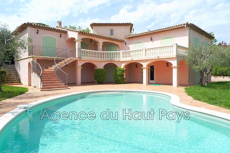 Villa Saint-Cézaire-sur-Siagne Résidentiel,   to buy villa  5 bedroom   200 m²