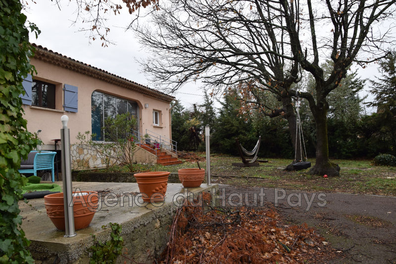 Photo Villa Saint-Cézaire-sur-Siagne Proche village,   to buy villa  3 bedroom   140 m²