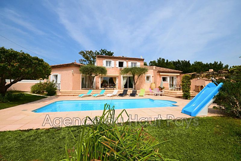 Photo Villa Saint-Cézaire-sur-Siagne Résidentiel,   to buy villa  4 bedroom   152 m²
