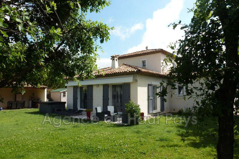 Photo Villa Saint-Cézaire-sur-Siagne Résidentiel,   achat villa  4 chambres   149m²