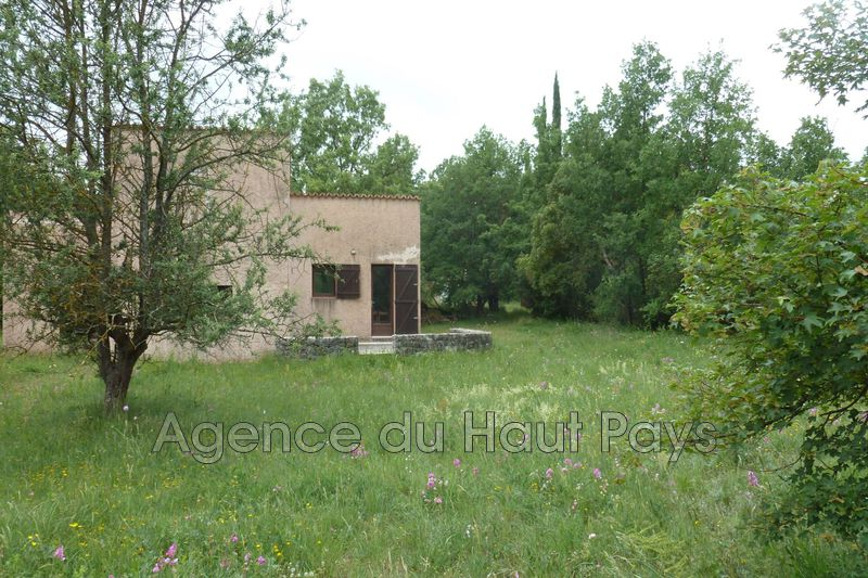 Villa Saint-Cézaire-sur-Siagne Résidentiel,   achat villa  2 chambres   95m²