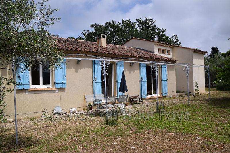 Photo n°3 - Vente Maison villa Saint-Cézaire-sur-Siagne 06530 - 388 500 €