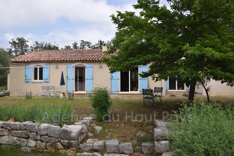 Photo n°2 - Vente Maison villa Saint-Cézaire-sur-Siagne 06530 - 388 500 €